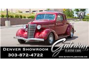1938 Chevrolet Coupe for sale in Englewood, Colorado 80112