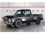 1968 Chevrolet C10 for sale in Fairfield, California 94534