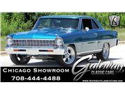 1967 Chevrolet Nova for sale in Crete, Illinois 60417