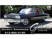 1963 Ford Galaxie for sale in Dearborn, Michigan 48120