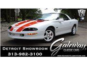 1997 Chevrolet Camaro for sale in Dearborn, Michigan 48120