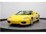 2004 Ferrari 360 for sale on GoCars.org