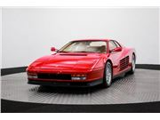 1991 Ferrari Testarossa for sale in Sterling, Virginia 20166