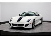 2011 Ferrari 599 for sale on GoCars.org