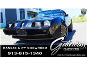 1980 Pontiac Firebird Trans Am for sale in Olathe, Kansas 66061