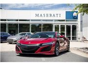 2017 Acura NSX for sale in Sterling, Virginia 20166