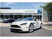 2016 Aston Martin V8 Vantage for sale on GoCars.org