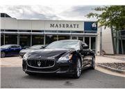 2016 Maserati Quattroporte for sale on GoCars.org