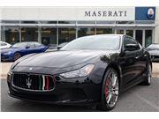 2016 Maserati Ghibli for sale on GoCars.org