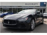 2016 Maserati Ghibli for sale in Sterling, Virginia 20166