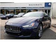 2019 Maserati Ghibli for sale in Sterling, Virginia 20166