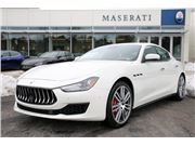 2019 Maserati Ghibli for sale in Sterling, Virginia 20166