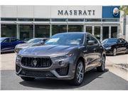 2019 Maserati Levante for sale on GoCars.org