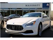 2019 Maserati Quattroporte for sale in Sterling, Virginia 20166