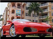2007 Ferrari F430 for sale in Naples, Florida 34104