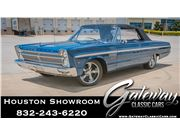 1965 Plymouth Sport Fury for sale in Houston, Texas 77090