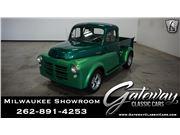 1949 Dodge Pickup for sale in Kenosha, Wisconsin 53144