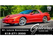 2002 Pontiac Trans Am for sale in OFallon, Illinois 62269