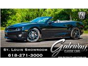 2011 Chevrolet Camaro for sale in OFallon, Illinois 62269