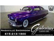 1951 Mercury Coupe for sale in La Vergne