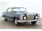 1966 Mercedes-Benz 220SE for sale on GoCars.org