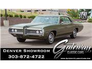 1969 Pontiac Catalina for sale in Englewood, Colorado 80112