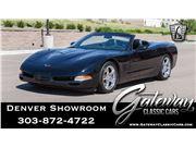 2000 Chevrolet Corvette for sale in Englewood, Colorado 80112