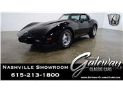 1979 Chevrolet Corvette for sale in La Vergne