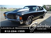 1972 Chevrolet Chevelle for sale in Memphis, Indiana 47143