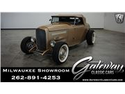 1932 Ford Hi-Boy for sale in Kenosha, Wisconsin 53144