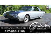 1962 Ford Thunderbird for sale in Indianapolis, Indiana 46268