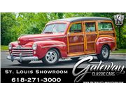 1948 Ford Woody for sale in OFallon, Illinois 62269