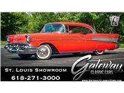 1957 Chevrolet Bel Air for sale in OFallon, Illinois 62269