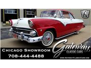 1955 Ford Fairlane for sale in Crete, Illinois 60417