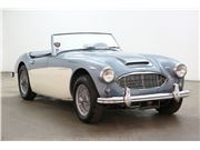 1957 Austin-Healey 100-6 BN4 for sale in Los Angeles, California 90063