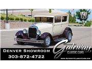 1928 Ford Model A for sale in Englewood, Colorado 80112