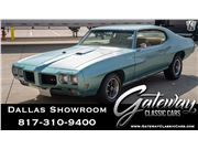 1970 Pontiac GTO for sale in DFW Airport, Texas 76051