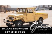 1973 Toyota FJ45 for sale in DFW Airport, Texas 76051
