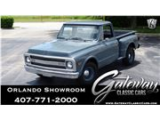 1970 Chevrolet C10 for sale in Lake Mary, Florida 32746