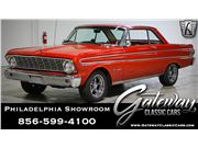 1964 Ford Falcon for sale in West Deptford, New Jersey 8066
