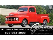 1951 Ford F100 for sale in Alpharetta, Georgia 30005