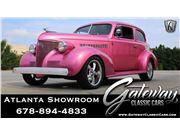 1939 Chevrolet Master Deluxe for sale in Alpharetta, Georgia 30005