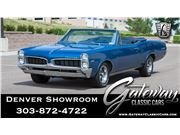 1967 Pontiac LeMans for sale in Englewood, Colorado 80112