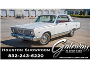 1966 Plymouth Valiant for sale in Houston, Texas 77090