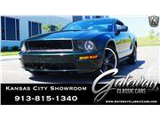 2008 Ford Mustang for sale in Olathe, Kansas 66061