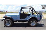 1975 Jeep CJ5 for sale in Las Vegas, Nevada 89118
