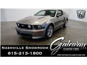 2009 Ford Mustang for sale in La Vergne
