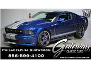 2008 Ford Shelby GT for sale in West Deptford, New Jersey 8066