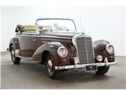 1954 Mercedes-Benz 220 for sale on GoCars.org