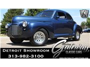 1941 Chevrolet Coupe for sale in Dearborn, Michigan 48120